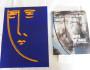 XANTE BATTAGLIA – Graffito Arcaico 2014 e Copertina Antology