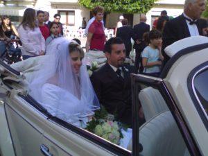 Maria e Gianfranco