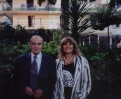 In ricordo di CARLO RAMBALDI